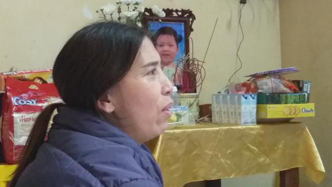 Vụ bé gái 3 tuổi bị bạo hành tử vong: Lý do người mẹ đón con từ nhà ngoại về-2