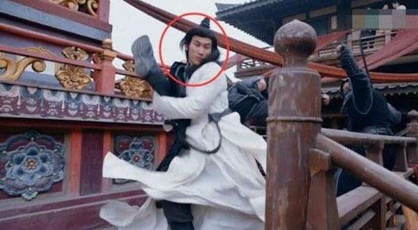 Sạn dễ thấy trong các phim cổ trang Trung Quốc mới nhất-10