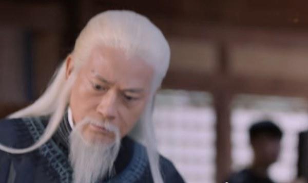 Sạn dễ thấy trong các phim cổ trang Trung Quốc mới nhất-13