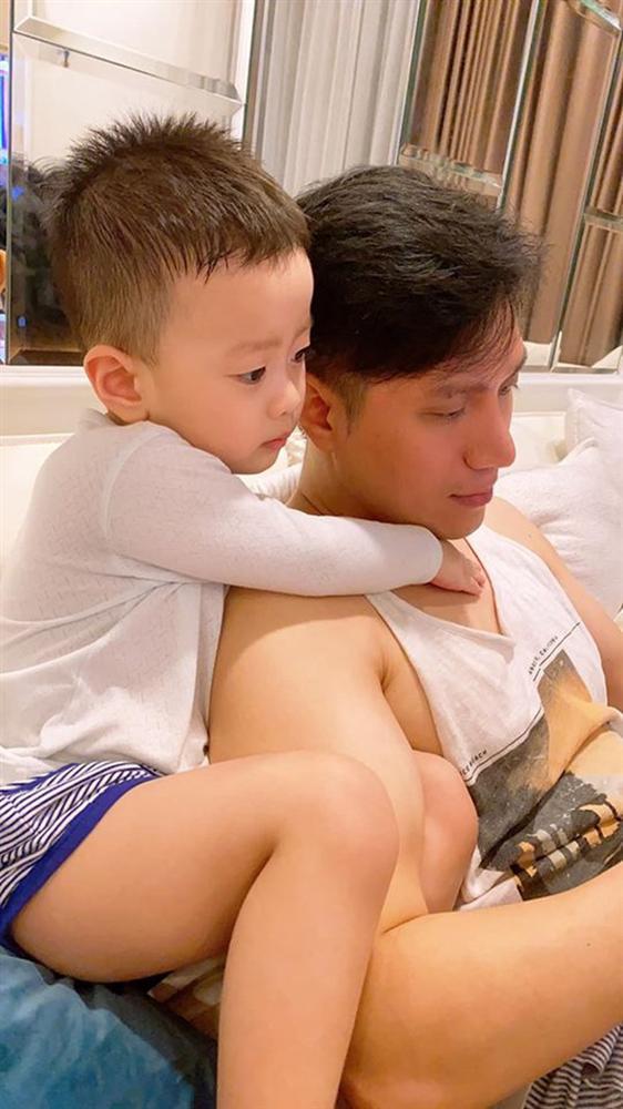 Ly hôn chưa tròn 1 năm, vợ cũ Việt Anh đã mong muốn tái hôn và còn đặt ra tiêu chuẩn cụ thể?-6