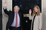 Vị hôn thê của Thủ tướng Anh có triệu chứng nhiễm Covid-19 khi đang mang thai, phải nằm trên giường bệnh suốt 7 ngày