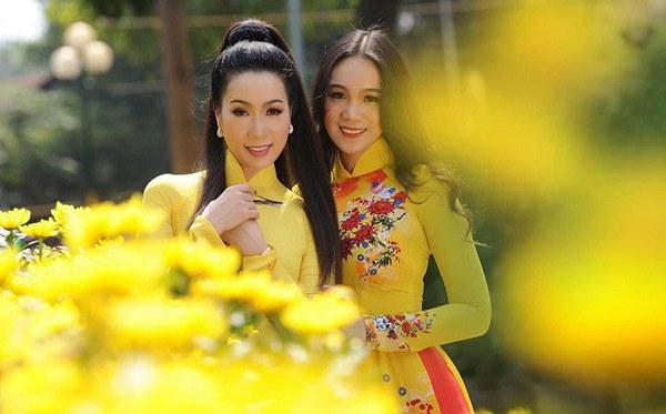 Con gái Trịnh Kim Chi lên tiếng chuyện mẹ bị Trà My mỉa mai bằng những ngôn từ gây phẫn nộ-2