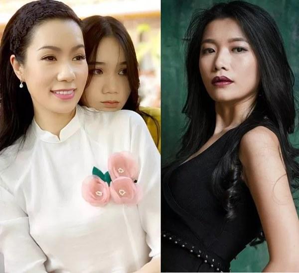 Con gái Trịnh Kim Chi lên tiếng chuyện mẹ bị Trà My mỉa mai bằng những ngôn từ gây phẫn nộ-3