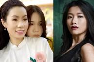 Con gái Trịnh Kim Chi lên tiếng chuyện mẹ bị Trà My mỉa mai bằng những ngôn từ gây phẫn nộ
