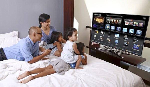 Cách tiết kiệm điện khi sử dụng tivi không phải ai cũng biết-1