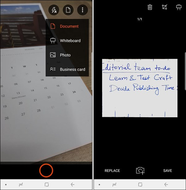 Cách biến smartphone thành máy scan tài liệu khi làm việc tại nhà-7