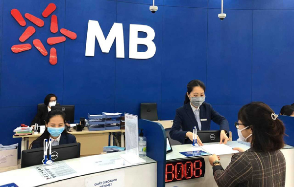 MB đảm bảo hoạt động liên tục đáp ứng nhu cầu giao dịch của khách hàng-1