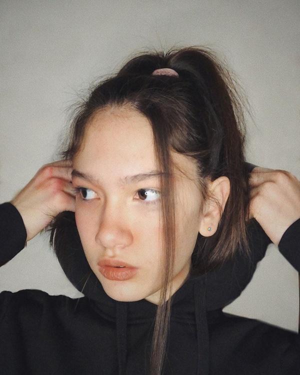 Em gái Lâm Tây khoe nhan sắc ngày càng thăng hạng thế này thì có khối thanh niên xin làm fan ruột!-2