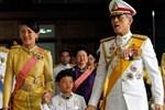 Hoàng tử Thái Lan: Vừa học giỏi vừa có địa vị tôn quý nhưng chưa chắc đã được kế vị bởi 1 điều