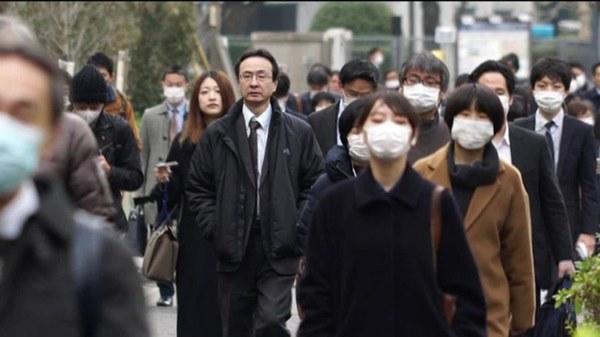 Covid-19 tại Nhật Bản: Tin xấu ngày một dồn dập, Tokyo có nguy cơ trở thành New York thứ 2?-1