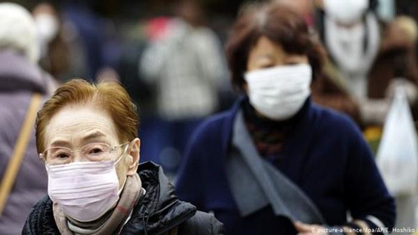Covid-19 tại Nhật Bản: Tin xấu ngày một dồn dập, Tokyo có nguy cơ trở thành New York thứ 2?-3