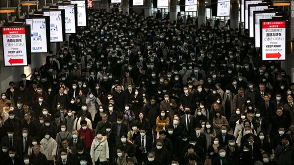 Covid-19 tại Nhật Bản: Tin xấu ngày một dồn dập, Tokyo có nguy cơ trở thành New York thứ 2?-4