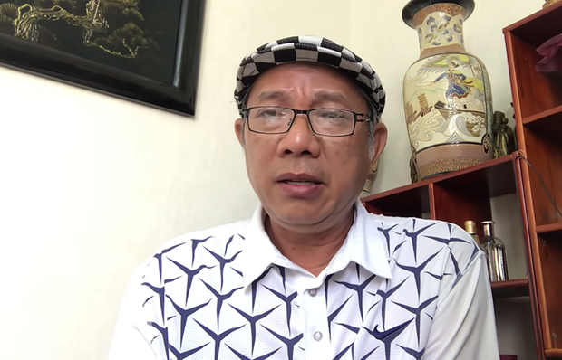 Nghệ sĩ Trung Dân bức xúc vì không được tôn trọng, tiết lộ lý do không tham gia Cuộc phiêu lưu của Hai Lúa 2-1