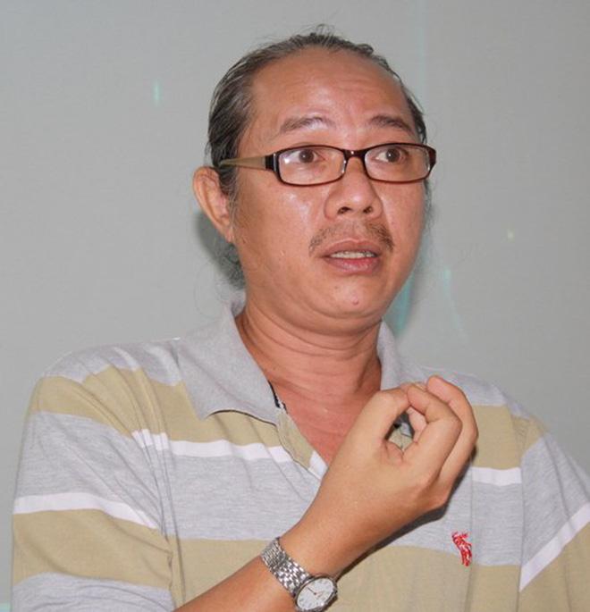 Nghệ sĩ Trung Dân bức xúc vì không được tôn trọng, tiết lộ lý do không tham gia Cuộc phiêu lưu của Hai Lúa 2-2