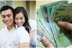 Vừa mới cưới, chồng đã đòi gửi tiền cho mẹ đẻ giữ vì lý do 'nhỡ đâu...', vợ tức tốc đưa tuyên bố khiến chồng 'khiếp vía'