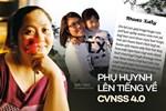 Cha đẻ bộ Chữ Việt Nam song song 4.0: Dân mạng ném đá, giễu cợt, trêu chọc rất nhiều-9
