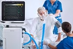 Chiếc máy giữ mạng sống cho bệnh nhân Covid-19