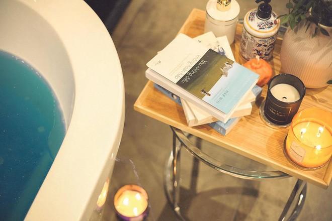 Bảo Anh chia sẻ cuộc sống hưởng thụ khi ở nhà tránh dịch, hé lộ phòng riêng đẹp như studio-9
