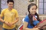 Khoảnh khắc Mai Phương trước khi mất cố gắng tươi cười trêu con gái thích Ngô Kiến Huy vì trùng tên với bố gây xúc động-2