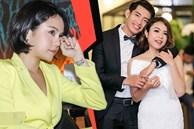 """Thái Trinh chính thức lên tiếng về thông tin Quang Đăng """"qua lại"""" với Hana Giang Anh, thái độ nữ ca sĩ mới là điều gây bất ngờ"""