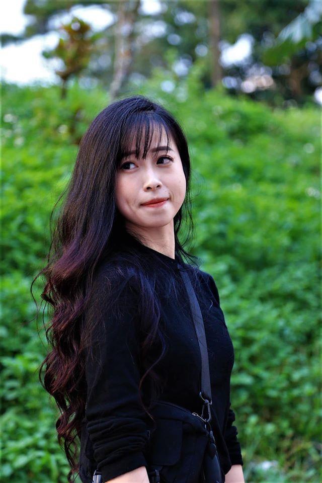Hot girl taekwondo Châu Tuyết Vân khoe bụng 6 múi nhờ ở nhà mùa dịch-3