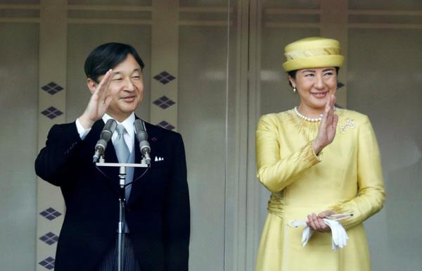 Nàng công chúa Nhật Bản cô đơn nhất thế giới với những quy tắc bất di bất dịch-1