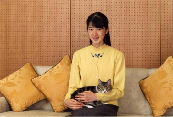 Nàng công chúa Nhật Bản cô đơn nhất thế giới với những quy tắc bất di bất dịch-4