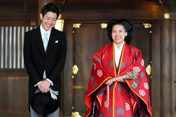 Nàng công chúa Nhật Bản cô đơn nhất thế giới với những quy tắc bất di bất dịch-5
