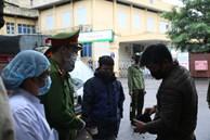 Bị triệu tập vì nghi ăn trộm, nam thanh niên 'dọa' vừa từ Bạch Mai về để trốn công an