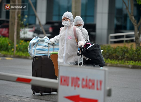Chủ tịch HN: Đã có những ca nhiễm lây lan ngoài cộng đồng không xác định được F0-3