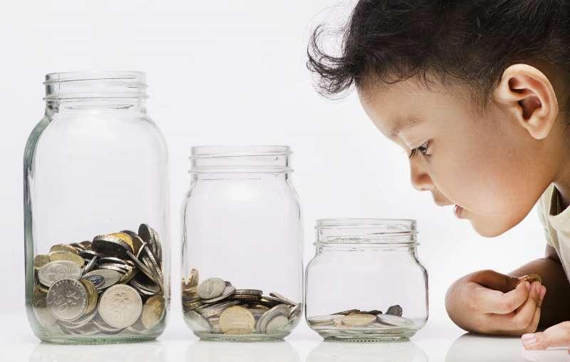 Sau này con sẽ là doanh nhân thành đạt nếu bố mẹ dạy điều này ngay khi con vừa lên 4 tuổi-2