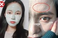Tưởng là 'tút' lại nhan sắc nhưng 3 loại mặt nạ sau dễ khiến da 'khô như ngói', chuyên gia khuyên chị em cân nhắc kỹ trước khi dùng