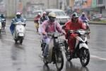 Thời tiết hôm nay 8/4: Trung Bộ, Nam Bộ đề phòng mưa đá-2