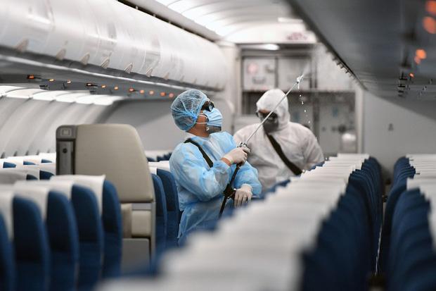 Toàn cảnh dịch bệnh Covid-19 tại Việt Nam tròn 1 tháng kể từ ca bệnh số 17-2
