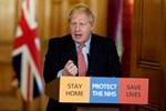 Thủ tướng Anh Boris Johnson rời phòng điều trị tích cực-2