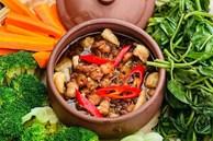 7 món kho đậm đà, chuẩn hương vị Việt cho ngày mưa