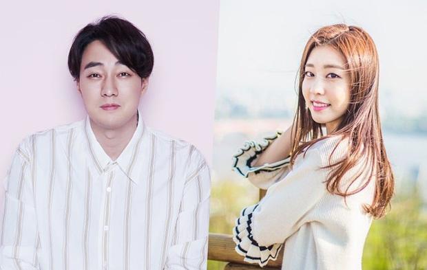 So Ji Sub tuyên bố đã chính thức kết hôn cùng nữ thần phát thanh viên kém 17 tuổi đài SBS vào hôm nay-1