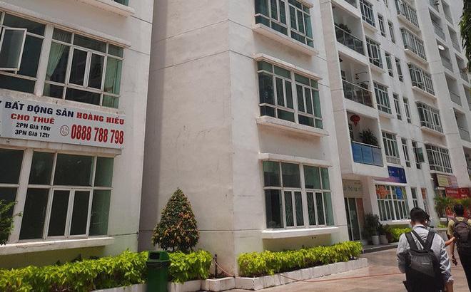 Vụ tiến sĩ - luật sư Bùi Quang Tín tử vong: Công an trích xuất toàn bộ camera ở khu vực chung cư-1