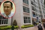 Vụ tiến sĩ - luật sư Bùi Quang Tín tử vong: Công an trích xuất toàn bộ camera ở khu vực chung cư