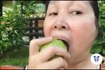 Nhà vườn 10.000m2 của nghệ sĩ Giang còi ngập hoa và trái cây-30
