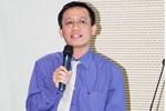 Hiện trường chung cư nơi Tiến sĩ Bùi Quang Tín rơi lầu tử vong có gì?-4