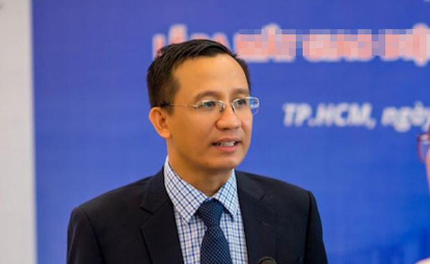 Hiện trường chung cư nơi Tiến sĩ Bùi Quang Tín rơi lầu tử vong có gì?-1