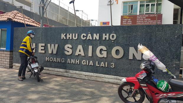 Hiện trường chung cư nơi Tiến sĩ Bùi Quang Tín rơi lầu tử vong có gì?-3
