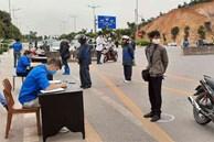 Quảng Ninh: Người đi chợ quá 2 lần trong ngày mùa dịch COVID-19 sẽ bị 'bêu tên'