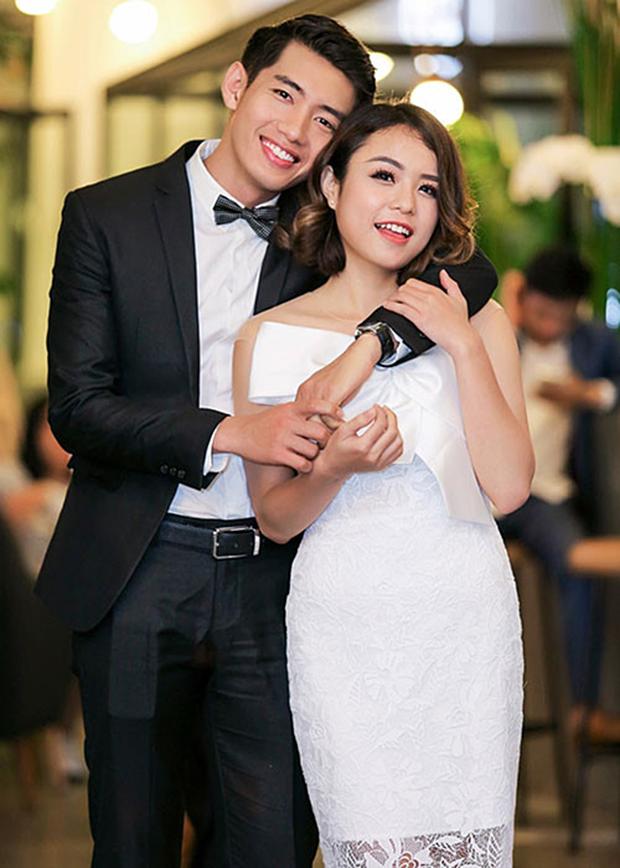 Sau chia sẻ gây xôn xao của Thái Trinh về chuyện tình cũ, Quang Đăng đã có động thái mới trên MXH-4