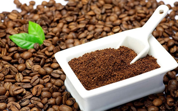 Khôngchỉ chanh mà cà phê cũng làm sạchlò vi sóng một cách bất ngờ-5