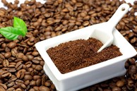 Khôngchỉ chanh mà cà phê cũng làm sạchlò vi sóng một cách bất ngờ