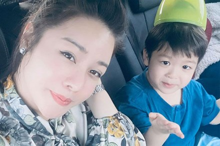 Bị tung bằng chứng bất lợi, Nhật Kim Anh tố cáo chồng cũ không phải là người trực tiếp chăm sóc con trai trong 2 năm qua