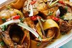 Cá kho măng làm theo cách này, đảm bảo cực ngon, chua cay mặn ngọt đủ cả