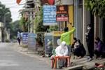 Quyết định phong tỏa 14 ngày thôn Hạ Lôi nơi bệnh nhân 243 sinh sống